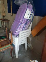 Garten Camping Stühle