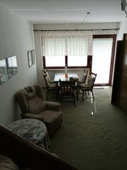 Möbelirte Eigentumswohnung zu verkaufen in