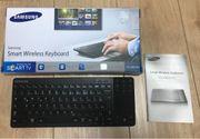 Osterschnäppchen Samsung Wireless Tastatur VG-KBD2000