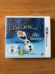 Die Eiskönigin Olafs Abenteuer ---