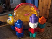 Fisher Price Musikschnecke