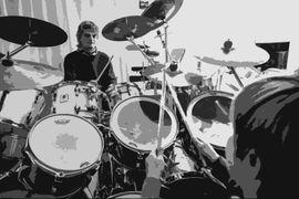 Spielen mit Spaß - individueller Schlagzeug-Unterricht: Kleinanzeigen aus Harsum Machtsum - Rubrik Drums, Percussion, Orff