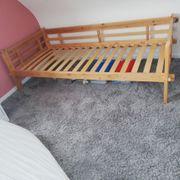 liefetime - Hochwertiges Kinder- Jugendbett