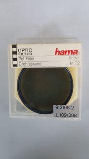 Pol-Filter 72 mm