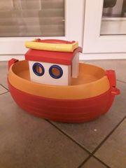Playmobil Arche Noah 123