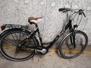 Damen Fahrrad 28 Zoll Alu