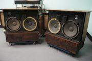JBL C50 Olympus Vintage Lautsprecher