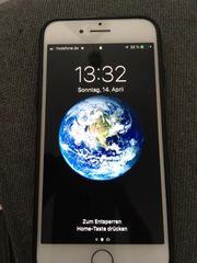 I Phone 7 silber 32