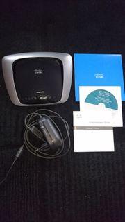 CISCO Linksys E2000 Wireless N