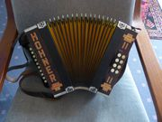 Hohner Club Model I