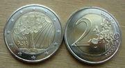 Malta 2 Euro Gedenkmünze 2019