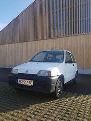 Verkaufe sehr sauberes Fiat Cinquecento