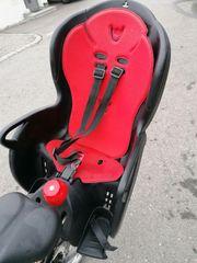 Fahrradsitz Kinder Hamax