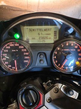 Kawasaki 14 00 GTR mit: Kleinanzeigen aus Friedrichshafen Gzg - Rubrik Kawasaki über 500 ccm