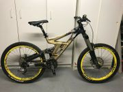 Downhill Bike Scott Gambler FR10