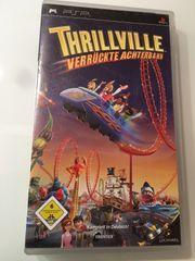 thrillville für psp usk ab