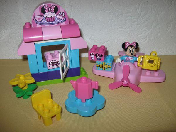 Lego Duplo Minnies Cafe 10830