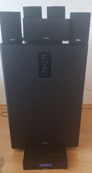 Teufel Concept E450 5 1