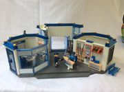 Playmobil Polizeistation 4263