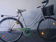 Fahrrad Hercules Damen rad 28