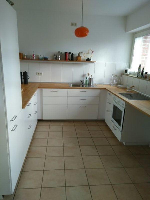 IKEA Küche, wie NEU in Diepholz - Küchenzeilen, Anbauküchen kaufen ...