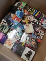 Versch CDs