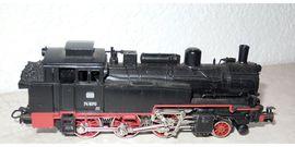Bild 4 - Modellbahn Lokomotiven HO 2-Leiter - Frastanz
