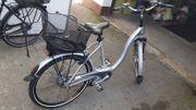 E-Bike Flyer C5 Premium 8