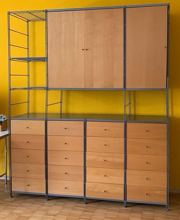 Peter Regal-System IKEA mehrteilig mit