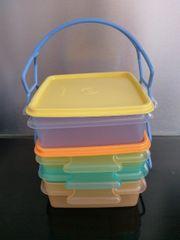 Tupperware Picknickset