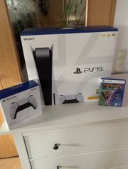 PS5 Playstation 5 Disk Edition