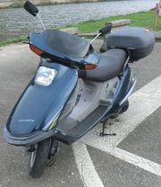 Honda Motorroller an Bastler kein