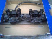 2 Bremszylinder für Mercedes