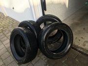 1 Satz Bridgestone Reifen 215