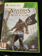 assassins creed black flag Xbox