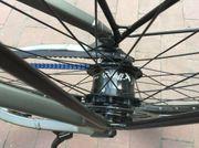 E-Bike STEVENS E-14 GENT Rohloff