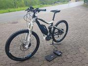 E Bike Haibike X Duro