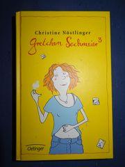 Inkl Versand Gretchen Sackmeier 3