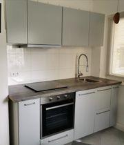 Küche Metod Ikea neuwertig