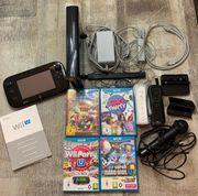 Nintendo Wii U Gamepad 4