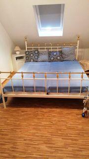 Komplettes Schlafzimmer inkl Matratze und