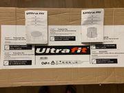 Trampolin 305 cm Ultrafit