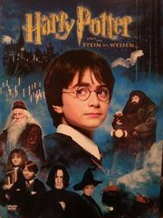 Harry Potter und der Stein