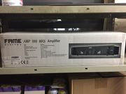 Amplifier der Marke Frame AMP