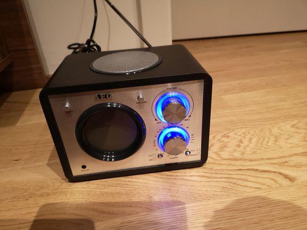 Schöner Radio von AEG günstig