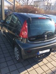 Peugeot 107 TÜV fast neu