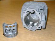 Zylinder Kolben für versch Motorgeräte