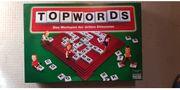 Topwords Wörterspiel