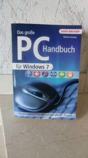 Das große Handbuch für Windows