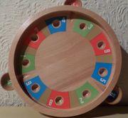 Roulette-Spiel mit Außenschalen-kibri- Neu